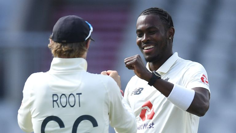 Have England got a defined role in mind for Jofra Archer?
