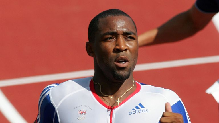 Campbell says learning how to breathe while sprinting has improved Traore