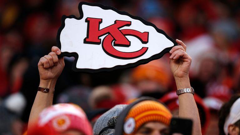 Kansas City Chiefs kick off the new season at home to the Houston Texans on September 10