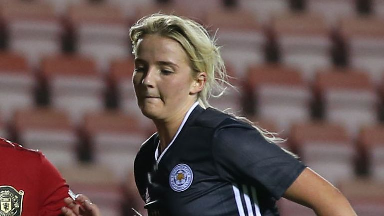 Leicester City Women have played in the Championship for two seasons