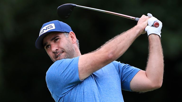 Oliver Farr has won three times on the Challenge Tour