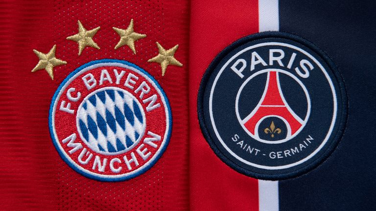 Bayern Munich - Sky Sports Football