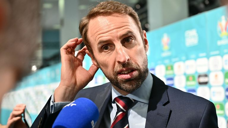 England begin their Nations League campaign against Iceland and Denmark