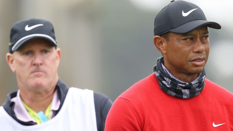 Woods is a two-time winner of the FedExCup and an 82-time champion on the PGA Tour