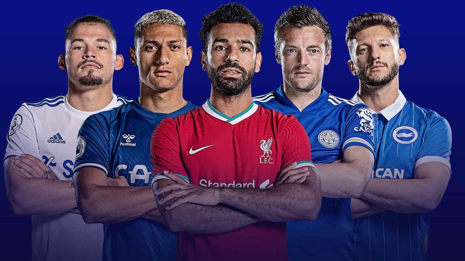 Arsenal vs Liverpool and Tottenham vs Man Utd live on Sky Sports this April