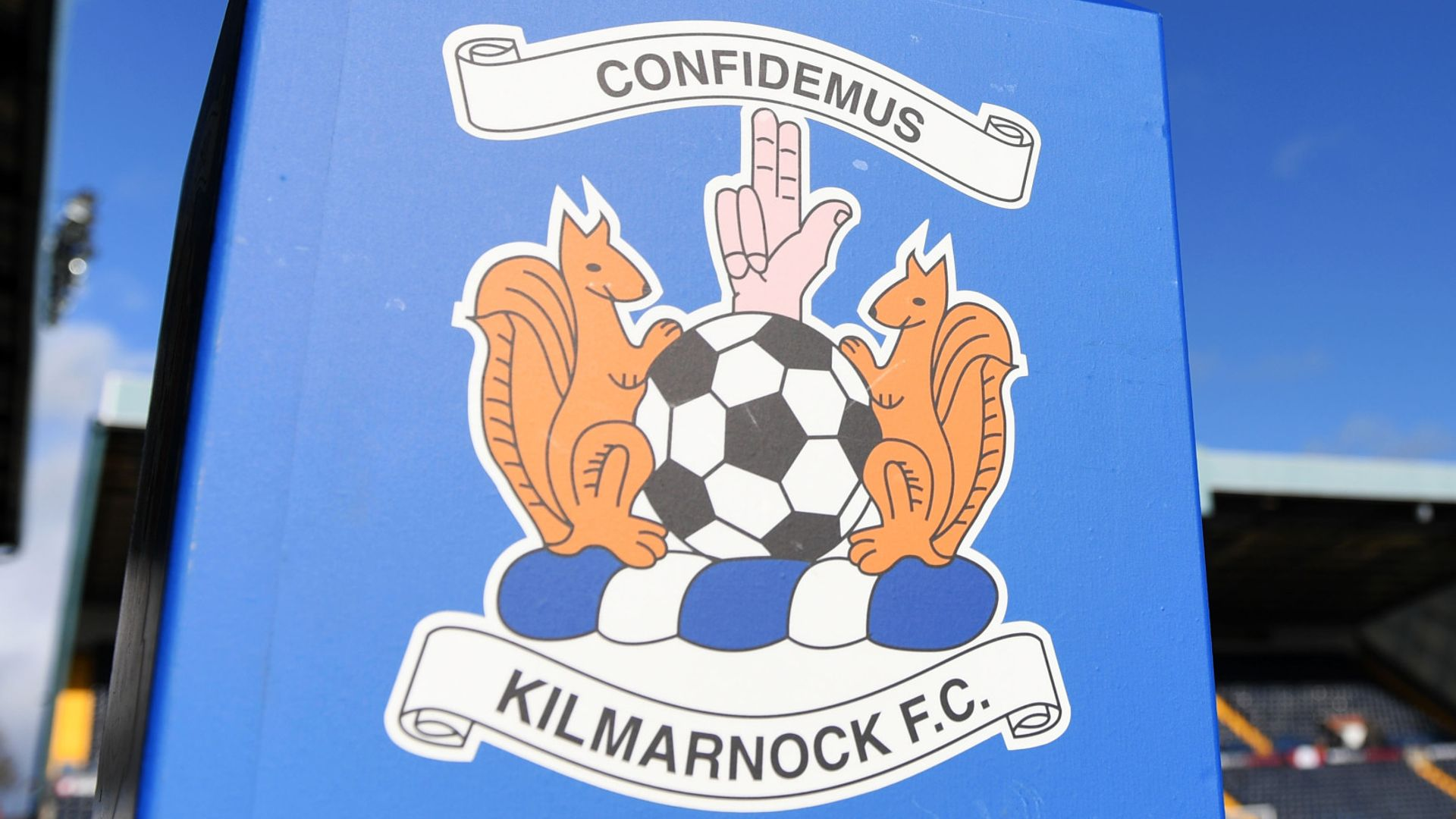 Three more Killie players test positive ahead of Friday game