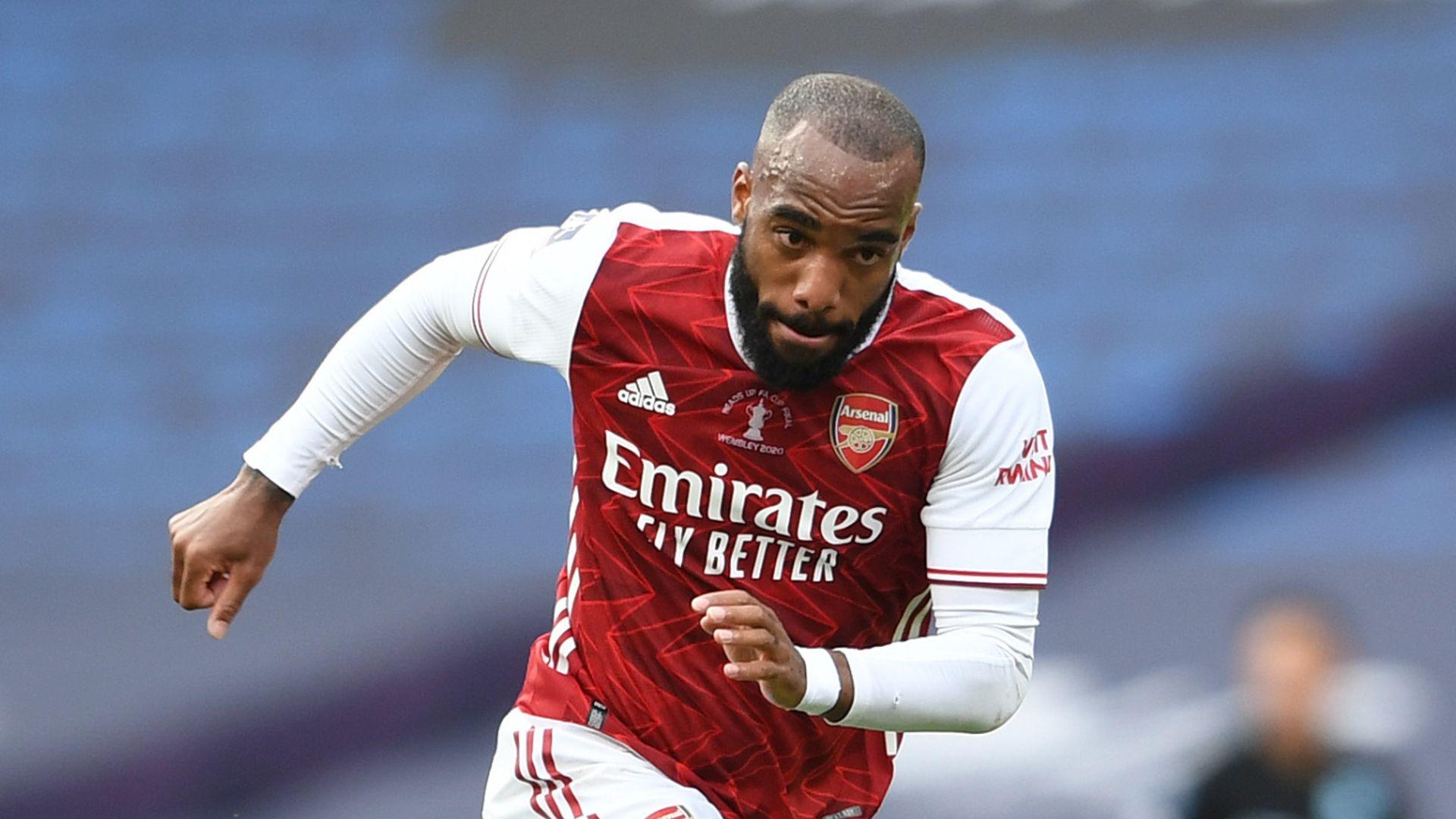 Transfer Show: Could Arsenal swap Lacazette for Partey?