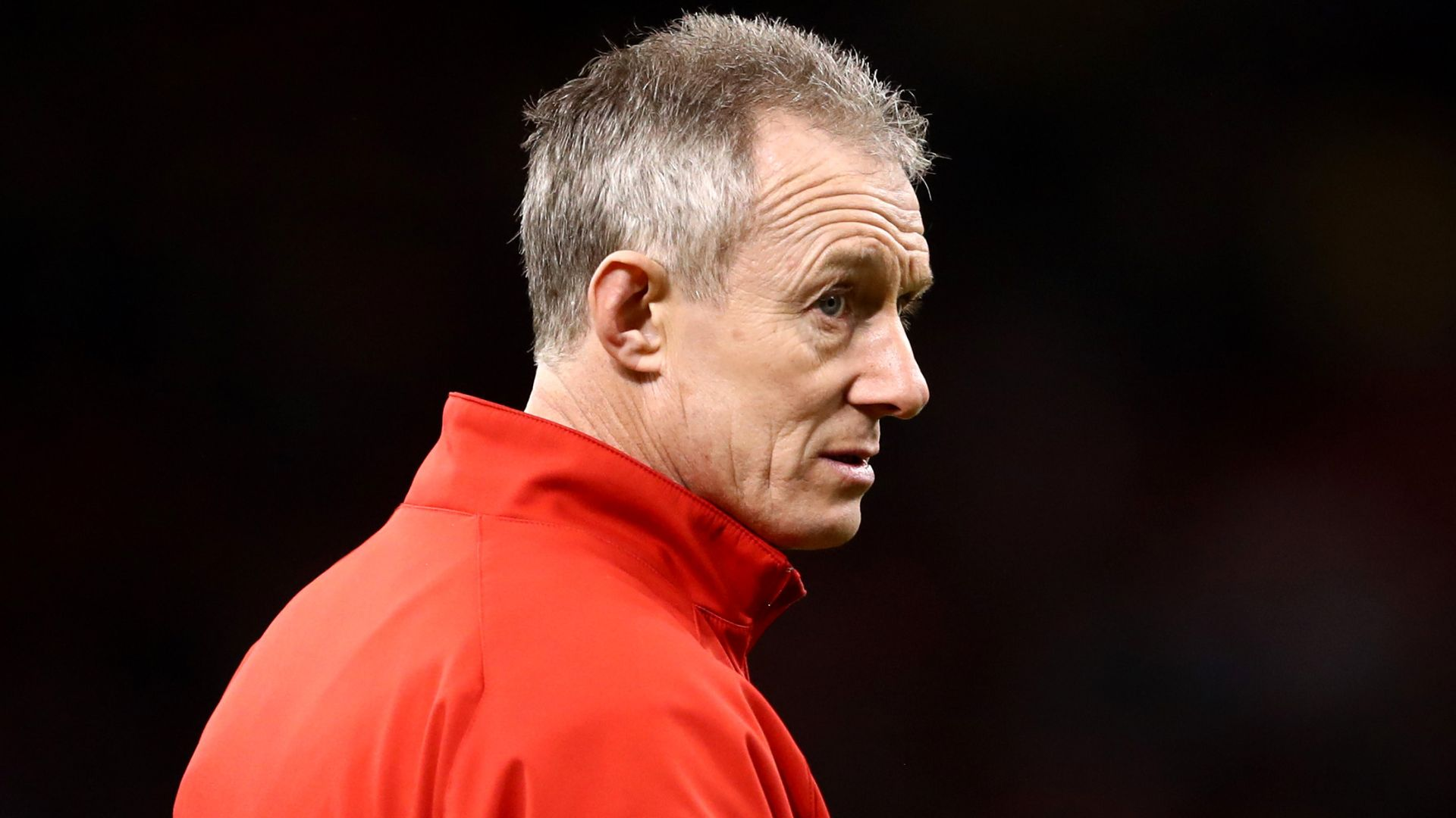 Howley appointed Canada assistant coach - sky sports