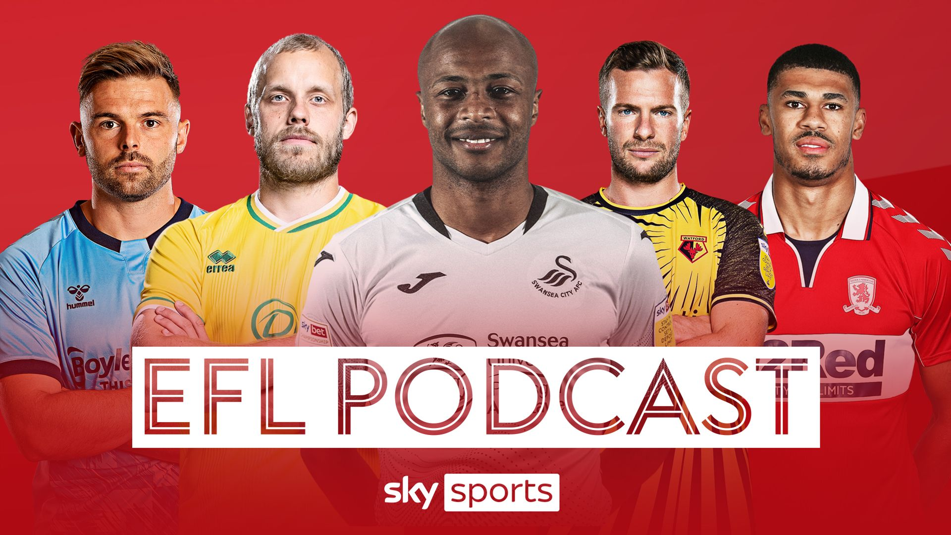 EFL Podcast: Benitez? Balotelli? Steve Cook!