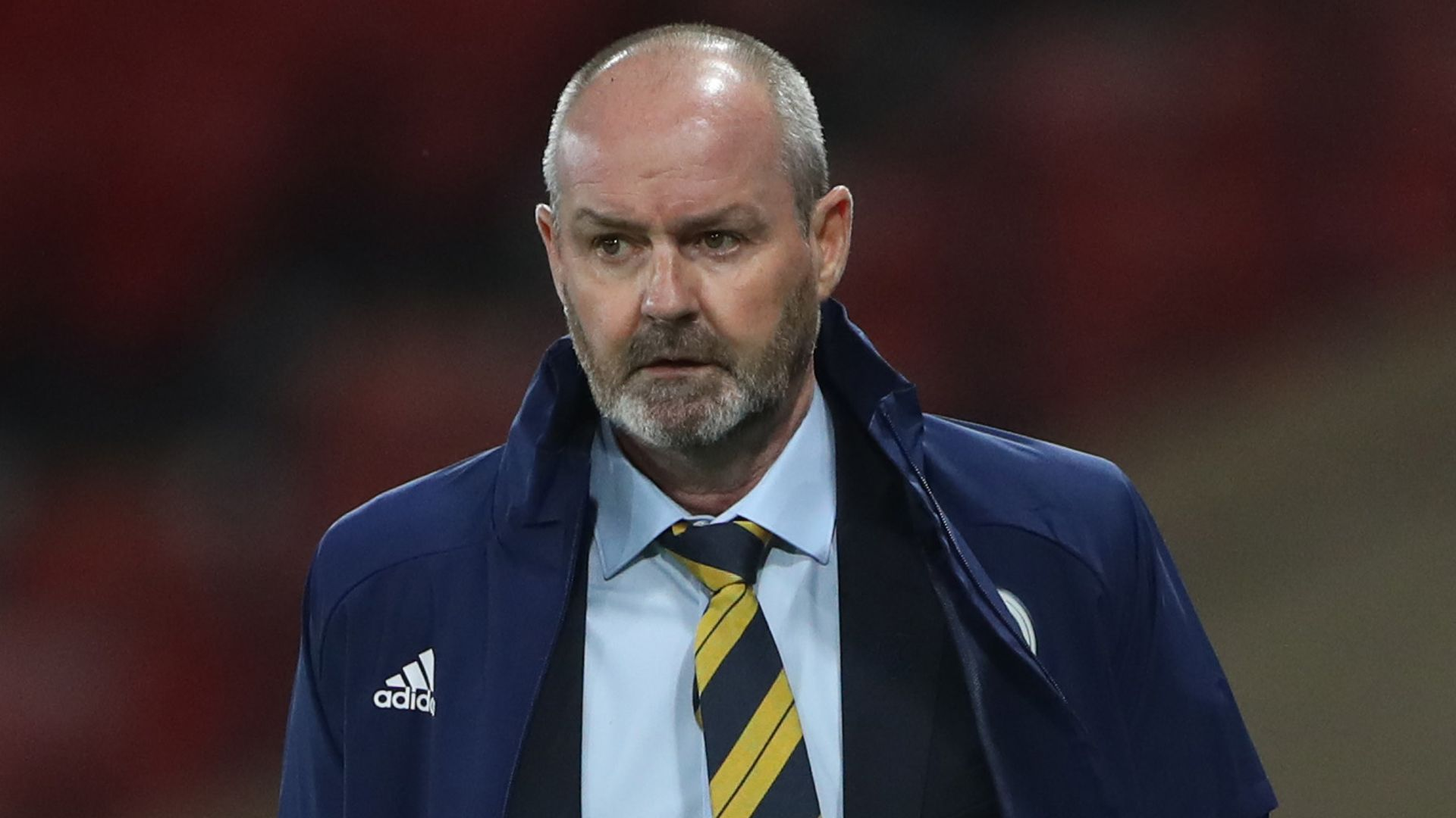 Boyd: Scotland can't keep changing managers