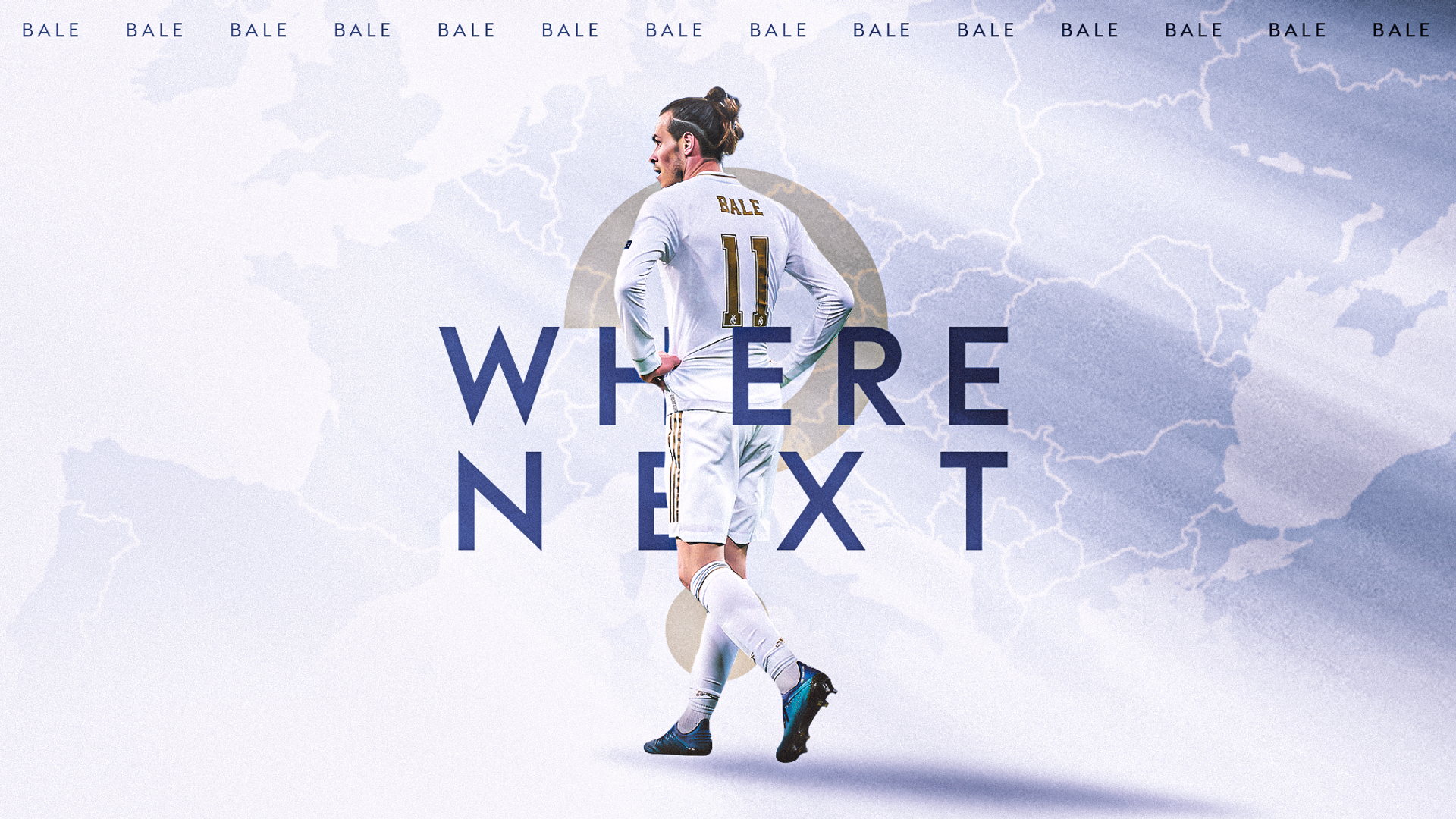 Where could Bale go next?