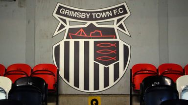 Cheltenham vs Grimsby suspended after Covid case