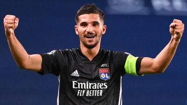 Lyon chief: Arsenal far from Aouar's value