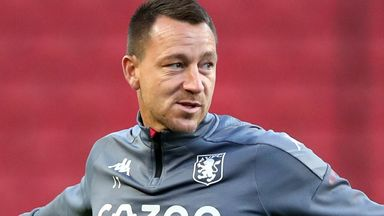Terry: Villa needed to spend to progress