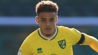 AC Milan, Roma join race for Norwich's Aarons