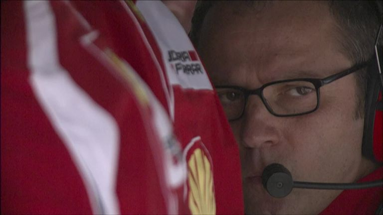 Stefano Domenicali will replace Chase Carey as CEO and President of Formula 1 in January 2021.