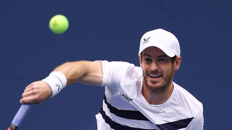 Andy Murray is almost certain to need a wild card to play in the Australian Open in 2021