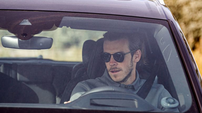 It is looking increasingly likely Bale will leave Real Madrid this transfer window