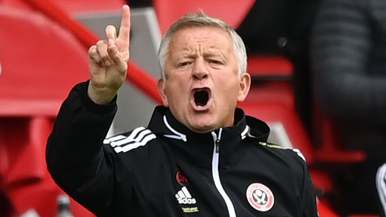 Sheffield United boss Chris Wilder wants to make one more signing during the summer transfer window