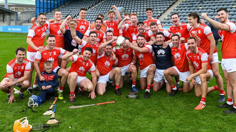 Cuala overcame a six-point deficit to defeat Ballyboden in an enthralling decider at Parnell Park
