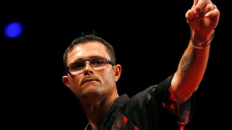 Damon Heta negotiated a tough path to the final