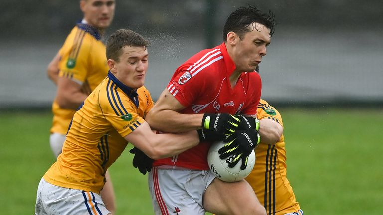 The two-time All-Star is a marked man in the Kerry County Championship