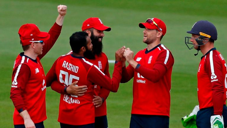 Negotiations are underway over a potential UK tour to Pakistan in 2021
