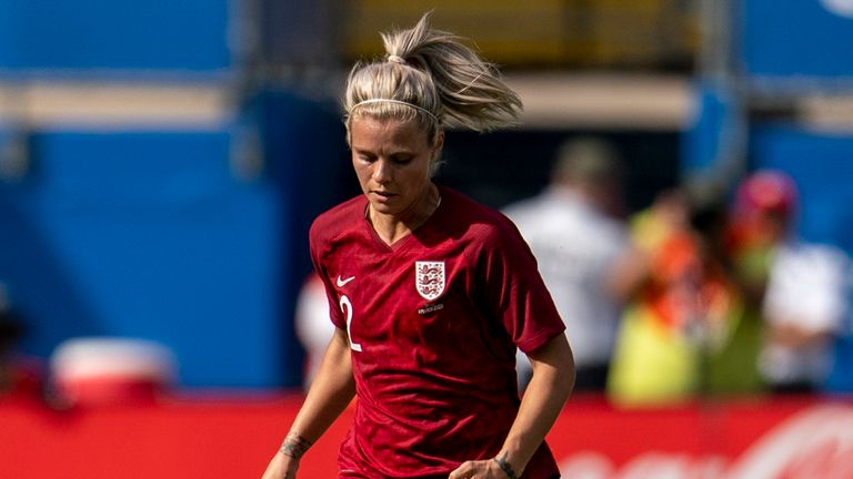 Rachel Daly has become West Ham's eighth signing ahead of the new season