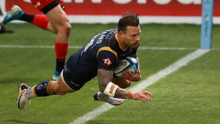 Worcester's bonus-point victory over Saracens last weekend gives them an outside hope of creating history and qualifying for the Champions Cup