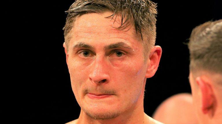 Hosea Burton wurde in Lettland von Ricards Bolotniks nach Punkten geschlagen