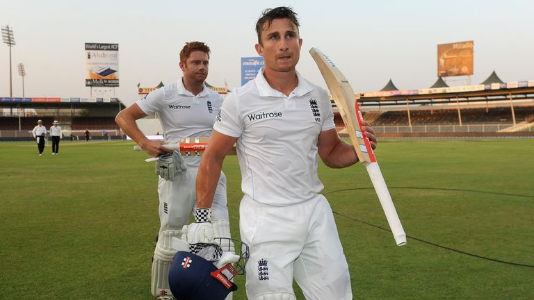 Taylor is now an England selector