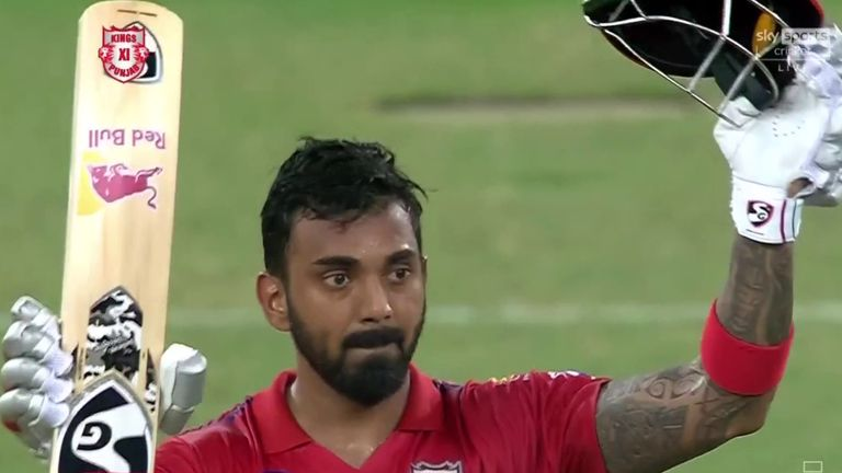 KL Rahul is the leading run-scorer in the IPL and has been brought back into the Test squad