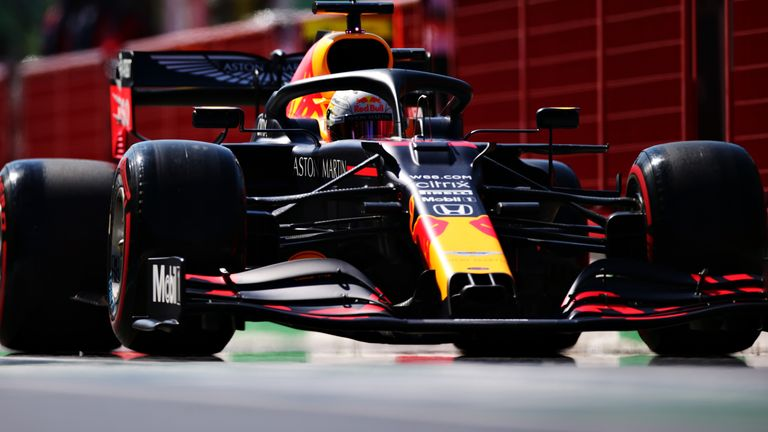 Honda will leave F1 at the end of the 2021 season, but why, and what next for Red Bull? Sky Sports' Craig Slater explains