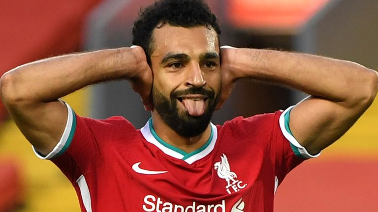 Mo Salah started the new season with a hat-trick against Leeds