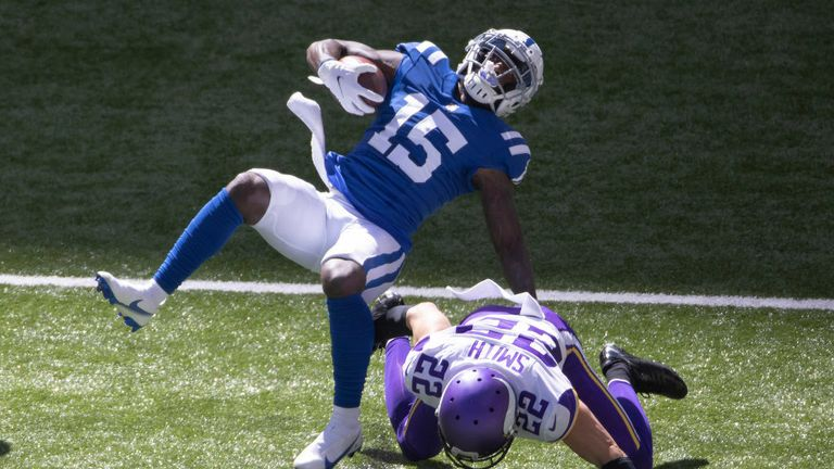 A look back at the action and talking points from Week 2 of the NFL season