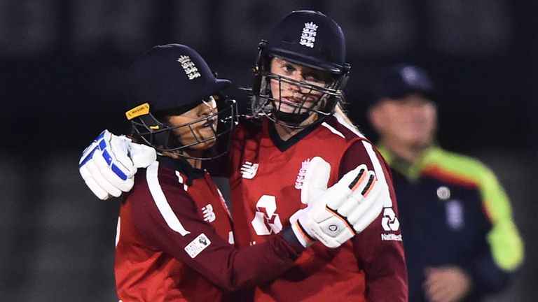 England Women vs West Indies Women | Sky Sports Live Cricket