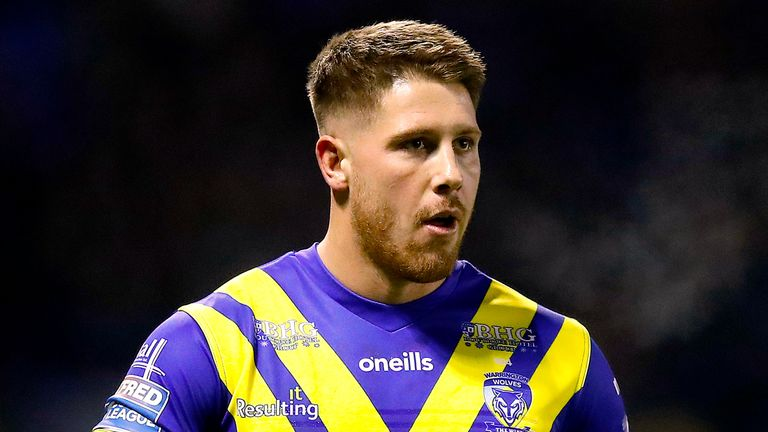 Tom Lineham is facing an eight-match ban if found guilty
