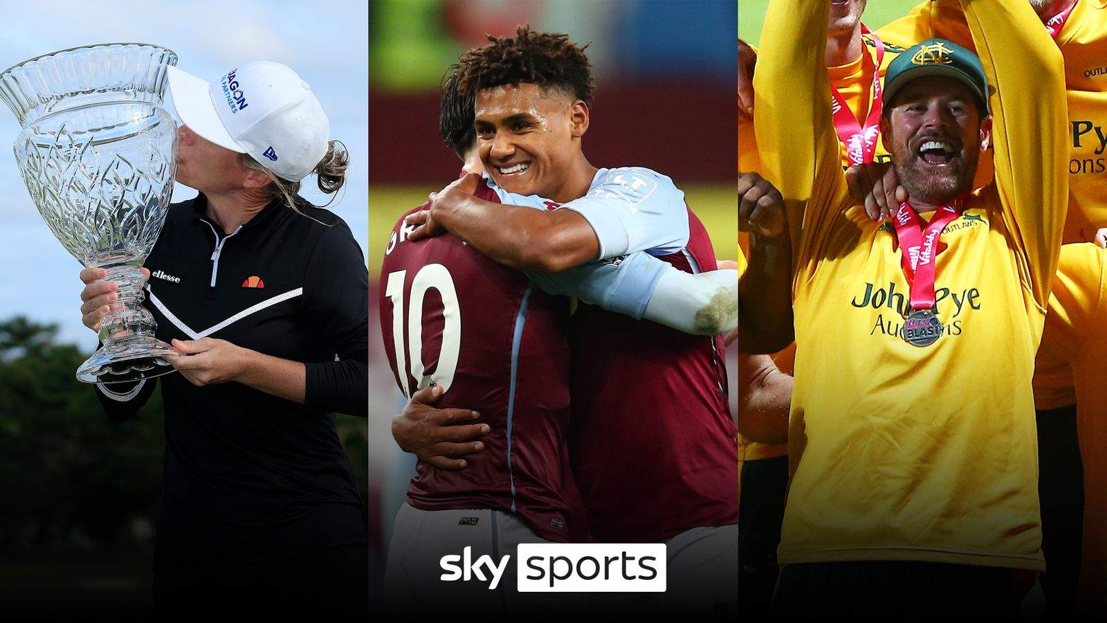 Sky Sports viewing: More than 14m people watch on network's best ever day