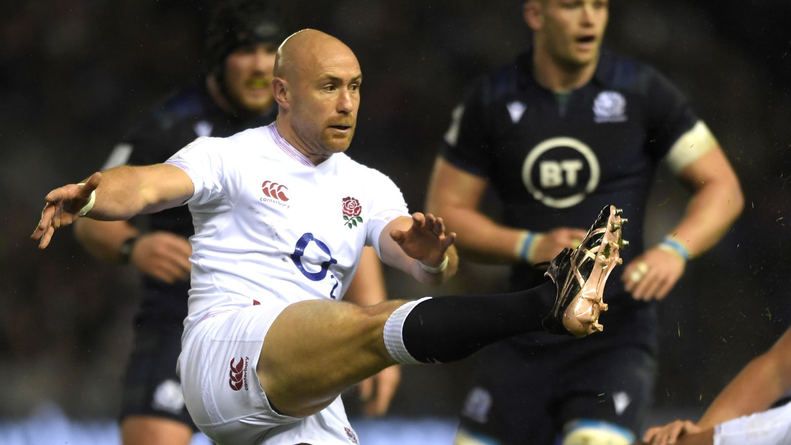 Willi Heinz ruled out of England's Six Nations decider against Italy
