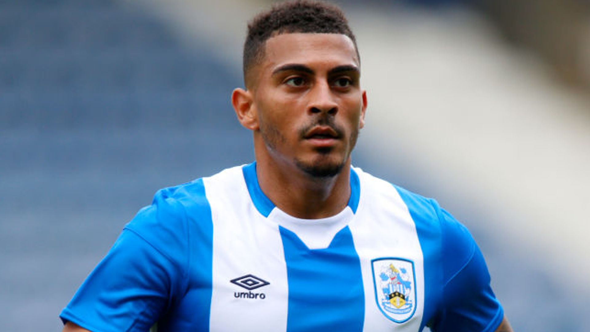West Brom agree £15m fee for Huddersfield's Grant