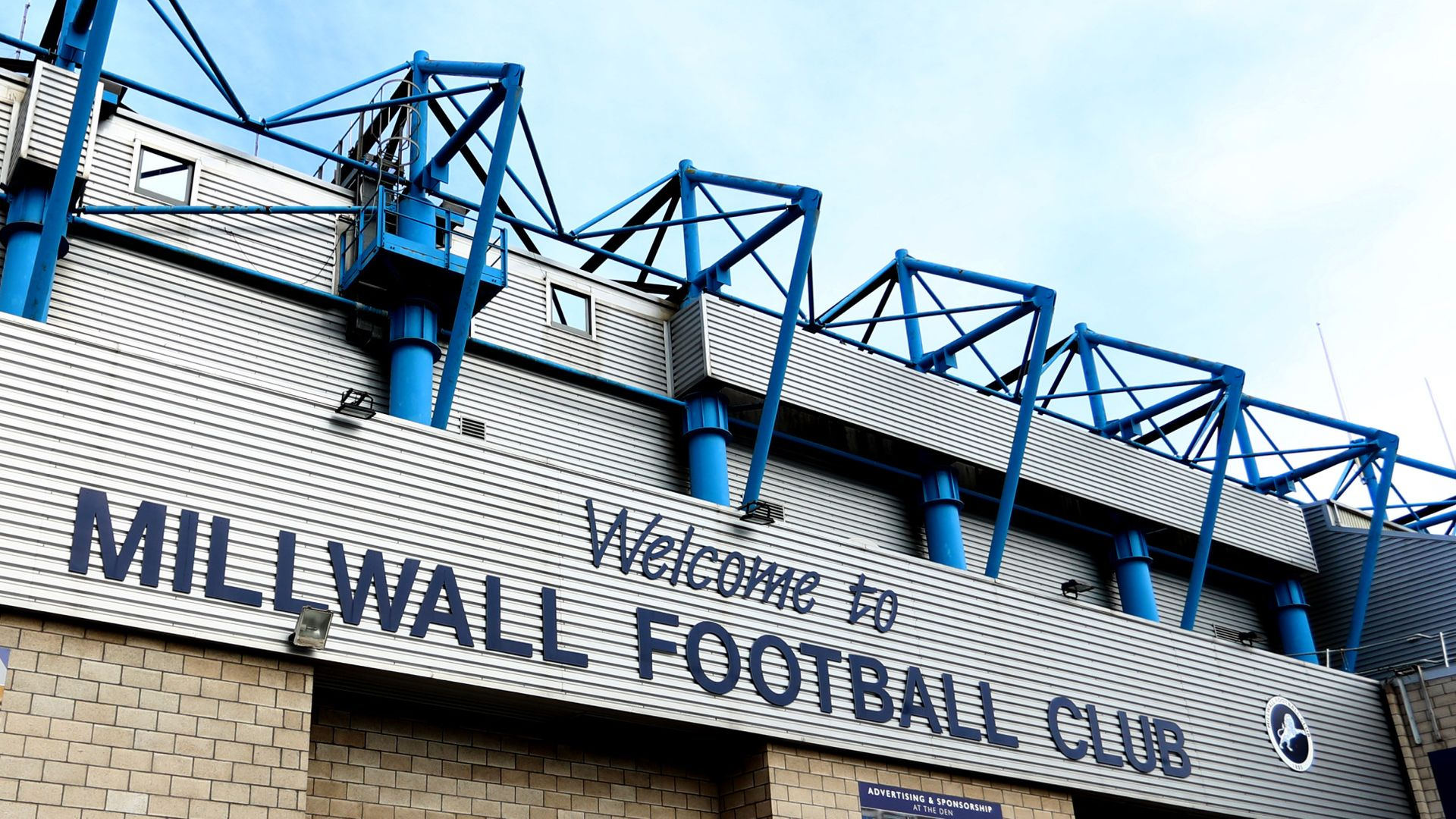 Millwall's next two games postponed after Covid-19 outbreak