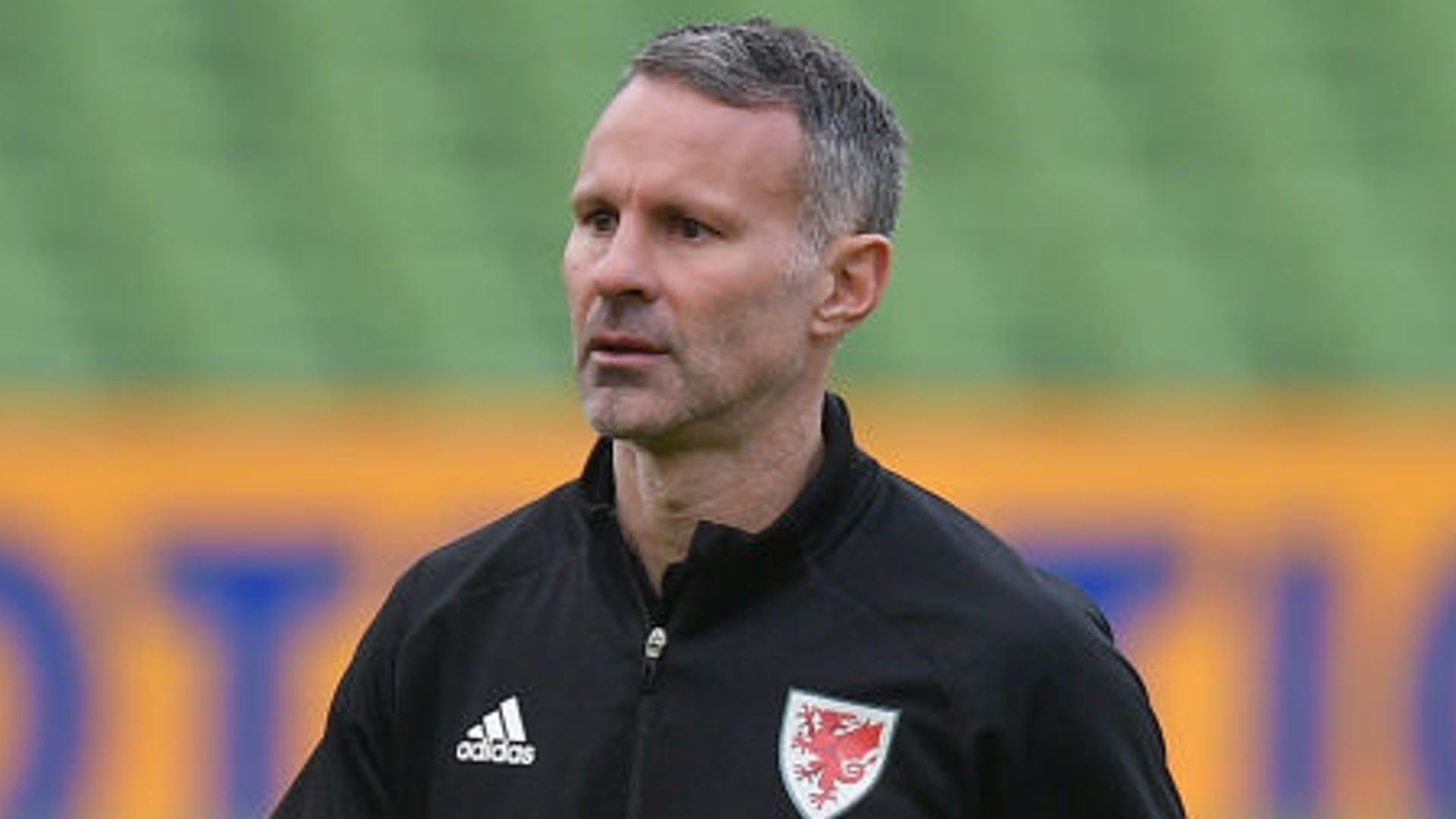 Giggs: I was made to feel 'different' due to race