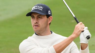Patrick Cantlay clinched his third PGA Tour title