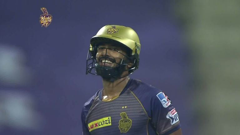 Dinesh Karthik has decided to step down as Knight Riders skipper