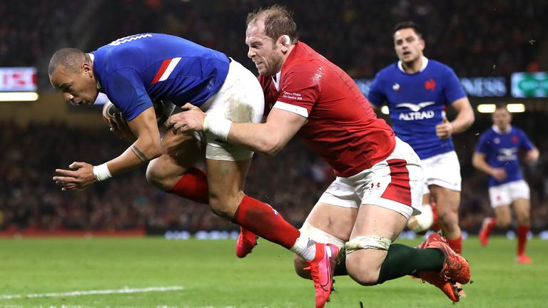 Wales are on a four-game losing streak