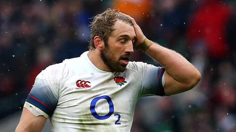 Former England captain Chris Robshaw has apologised for his part in breaking coronavirus protocols which led to the Barbarians game being cancelled