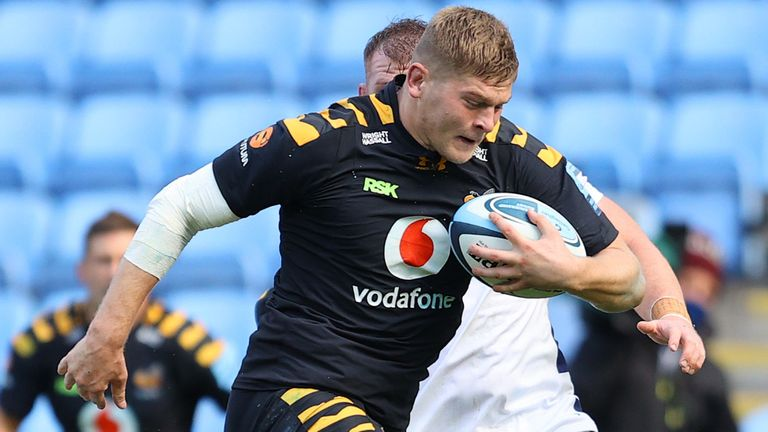 Willis has been the main man for Wasps, and was named Premiership Players' Player of the Season for 2019/20