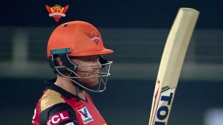 Bairstow, on a white-ball-only deal with England, will play for Sunrisers Hyderabad in the IPL