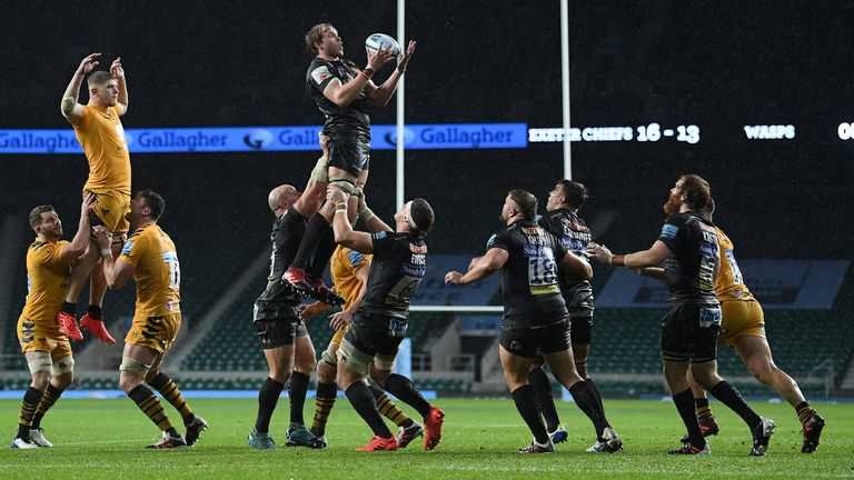 Jonny Gray's lineout steal inside the final few minutes was the crucial moment of the final