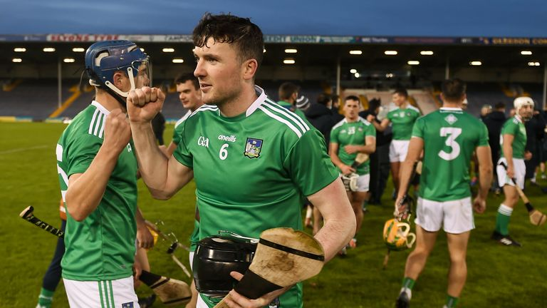 Limerick are in top form
